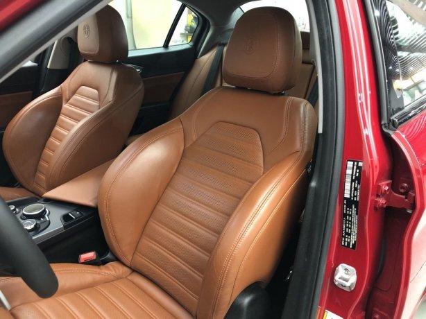 Alfa Romeo 2018 for sale