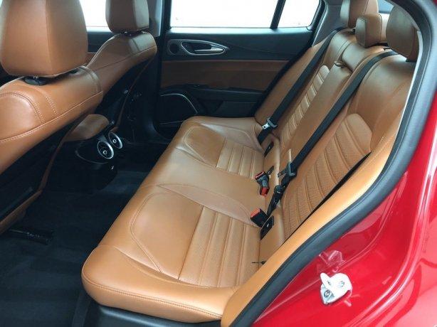 cheap 2018 Alfa Romeo for sale
