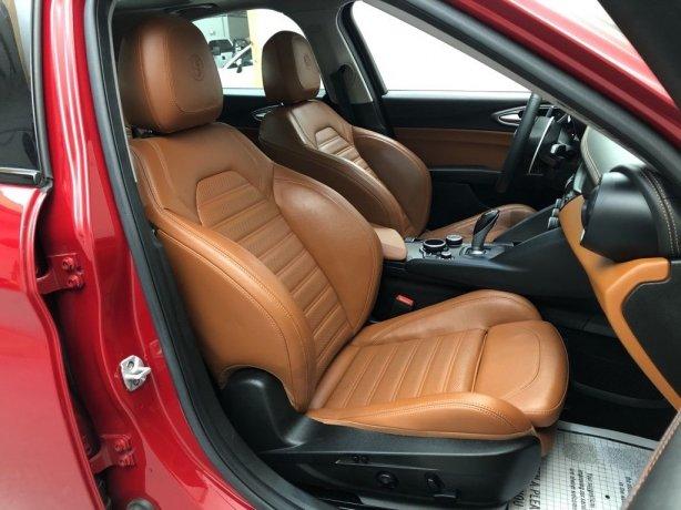 cheap Alfa Romeo Giulia for sale