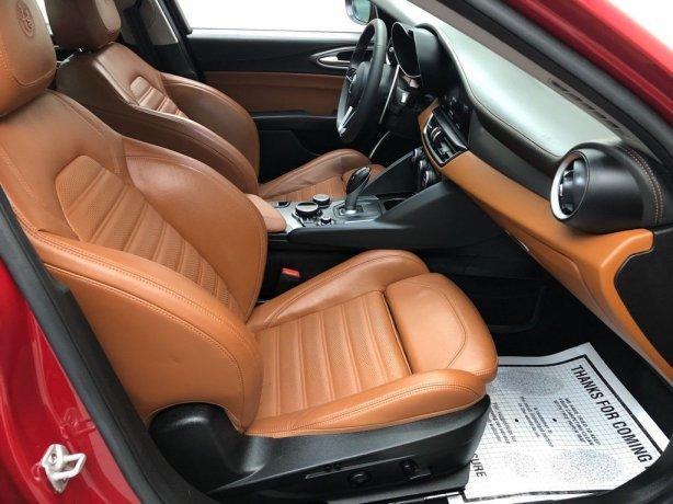 cheap Alfa Romeo Giulia near me