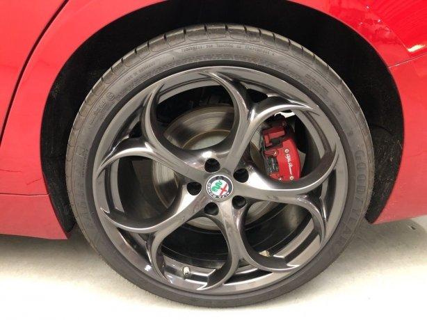 Alfa Romeo Giulia for sale best price