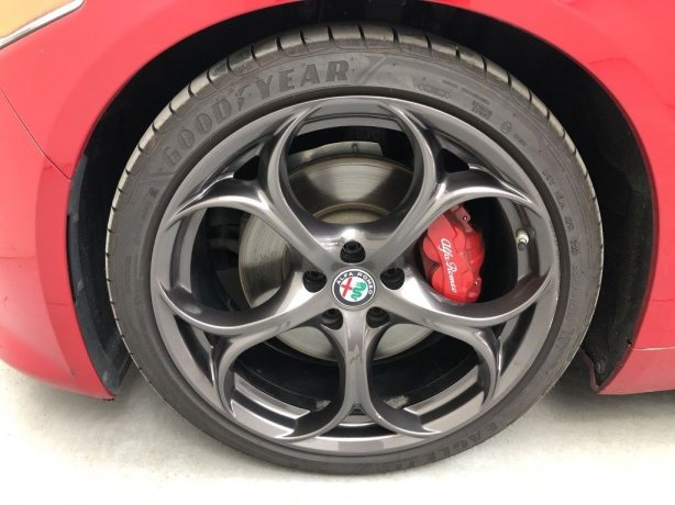 discounted Alfa Romeo near me