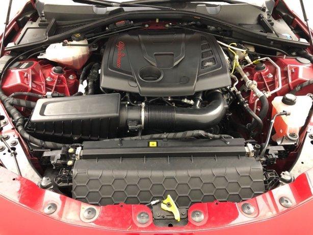 Alfa Romeo Giulia near me for sale
