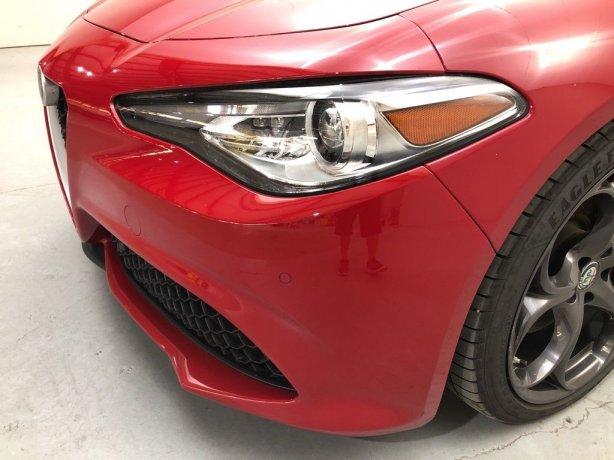 2018 Alfa Romeo for sale