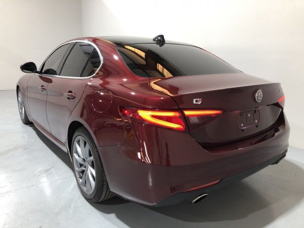 Alfa Romeo Giulia for sale near me