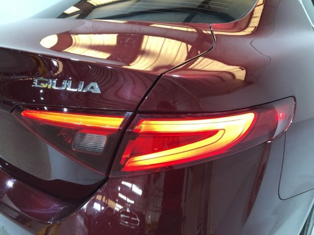 used Alfa Romeo Giulia for sale near me