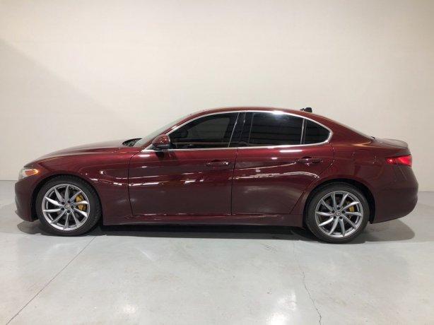 used Alfa Romeo
