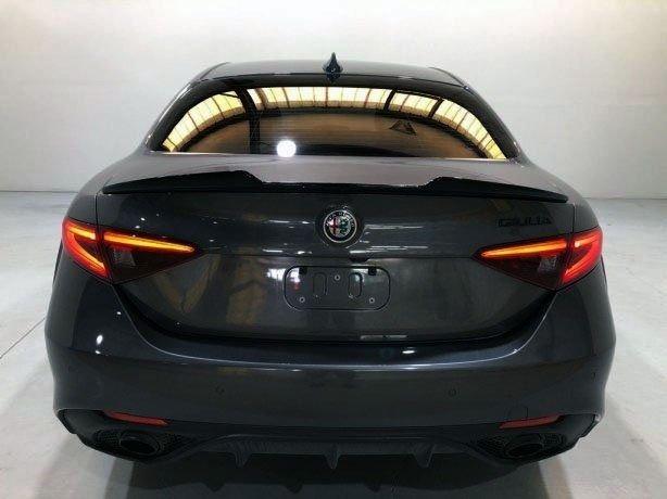 used 2019 Alfa Romeo for sale