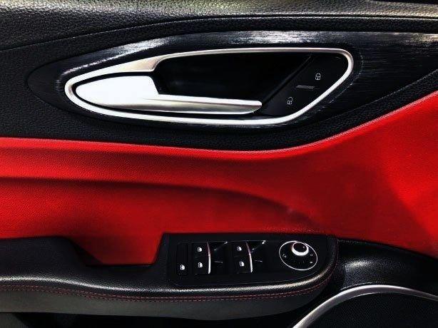 used 2019 Alfa Romeo