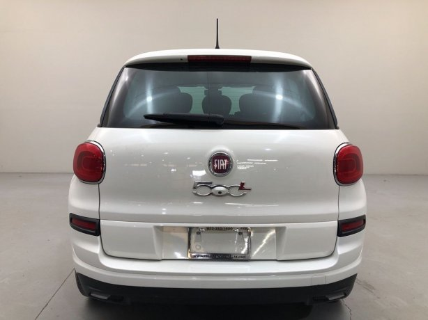 used 2018 Fiat for sale