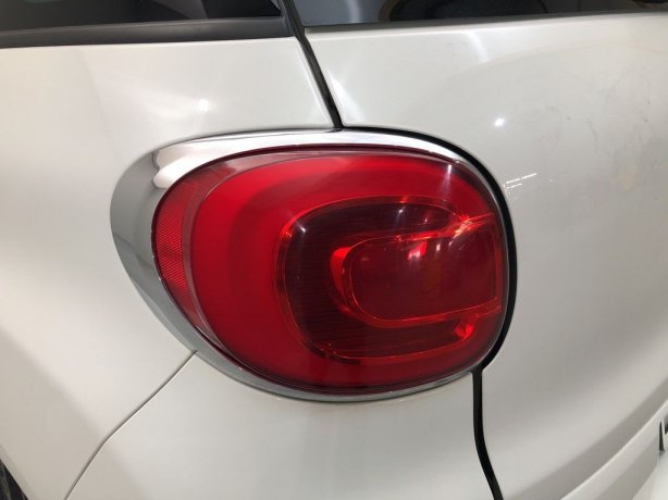 used 2018 Fiat 500L for sale