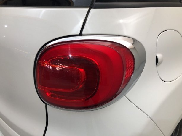 used Fiat 500L for sale near me