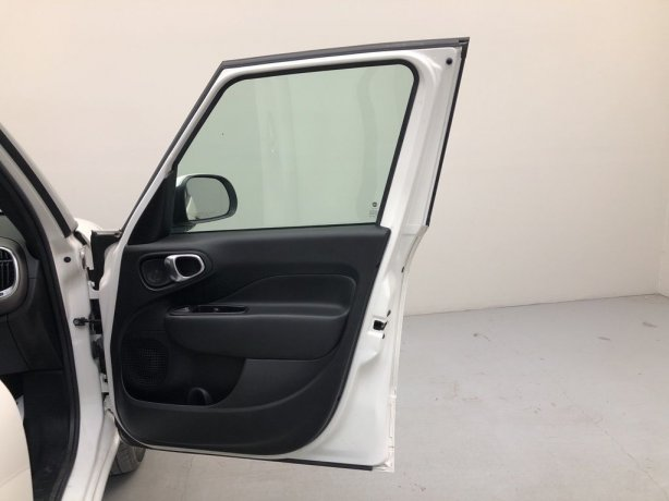 used 2018 Fiat 500L for sale near me
