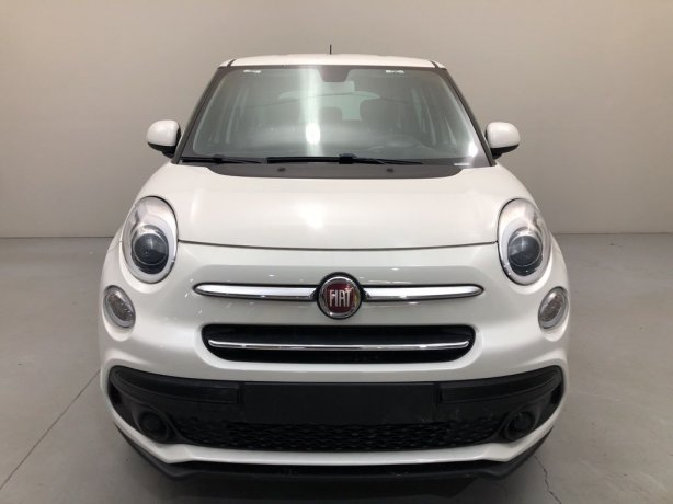 Used Fiat 500L for sale in Houston TX.  We Finance!