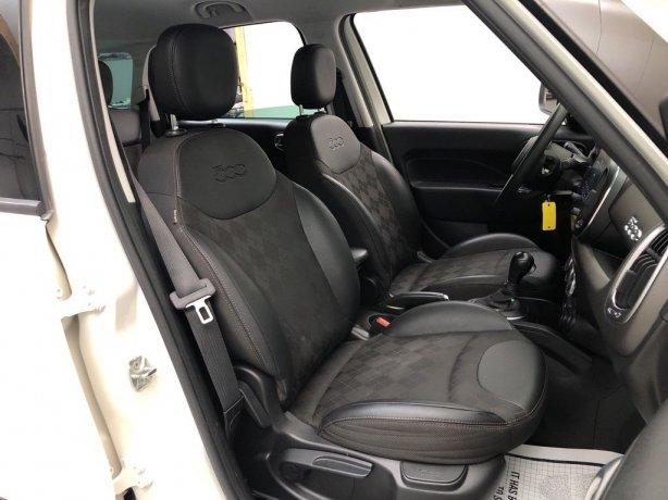 cheap Fiat 500L for sale