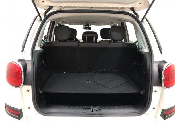 good 2018 Fiat 500L for sale