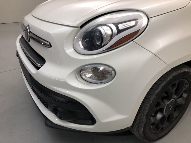 2018 Fiat for sale