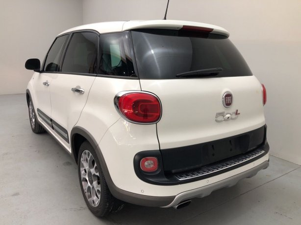 Fiat 500L for sale near me