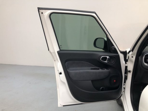 used 2017 Fiat 500L