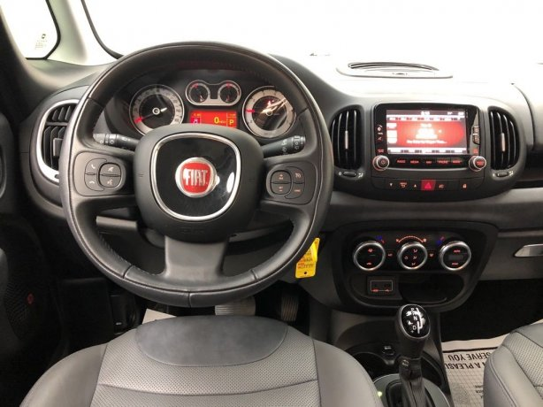 2017 Fiat 500L for sale near me