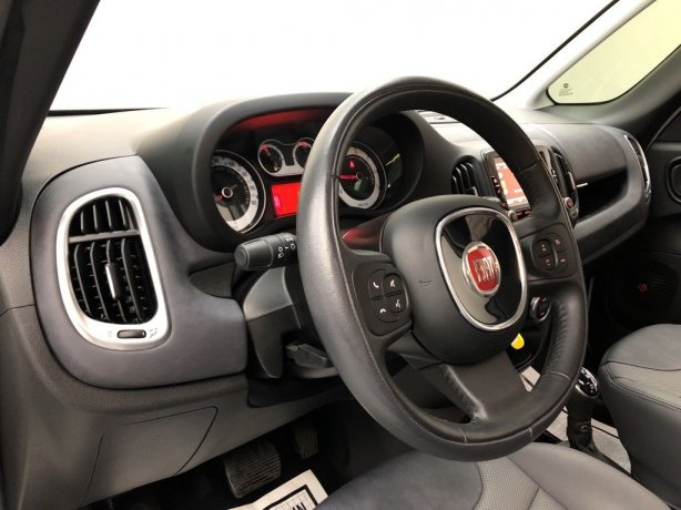2017 Fiat 500L for sale Houston TX