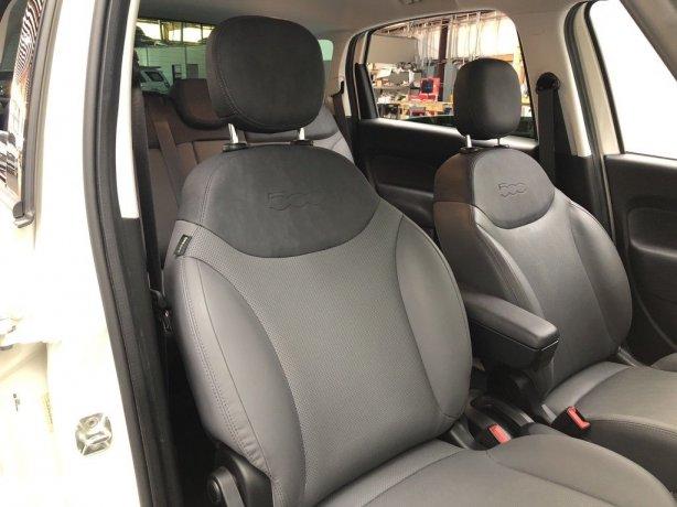 cheap Fiat 500L for sale Houston TX