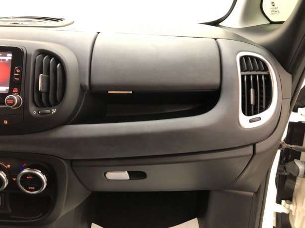 cheap used 2017 Fiat 500L for sale