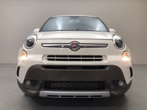 Used Fiat for sale in Houston TX.  We Finance!