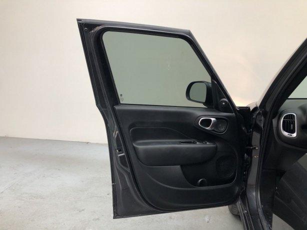 used 2018 Fiat 500L