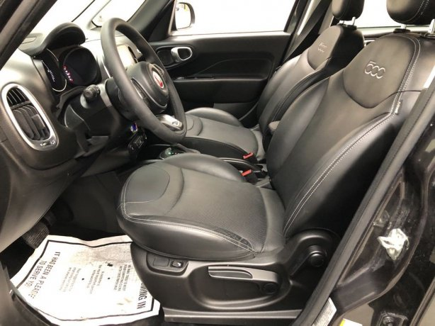 used 2018 Fiat 500L for sale Houston TX