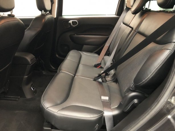 cheap 2018 Fiat for sale
