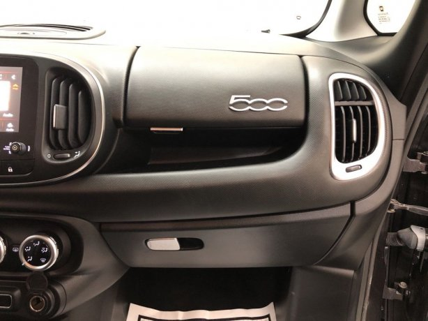 cheap used 2018 Fiat 500L for sale