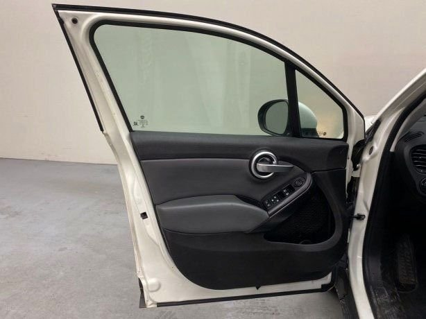 used 2016 Fiat for sale