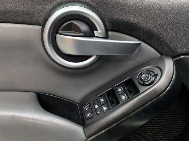 used 2016 Fiat 500X
