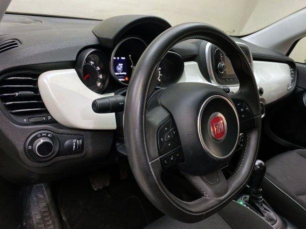 2016 Fiat 500X for sale near me
