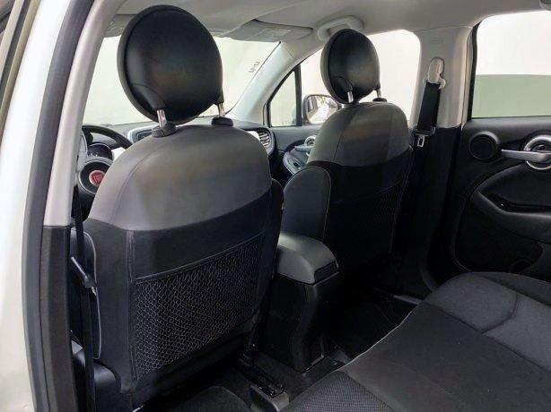 Fiat for sale in Houston TX