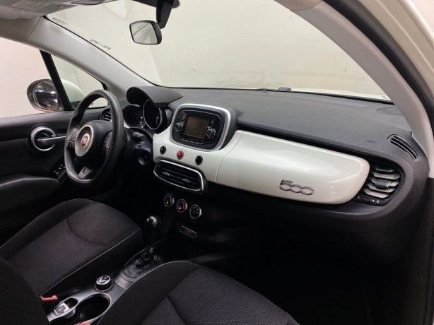 cheap Fiat 500X for sale
