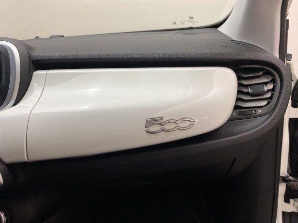 cheap Fiat 500X for sale Houston TX