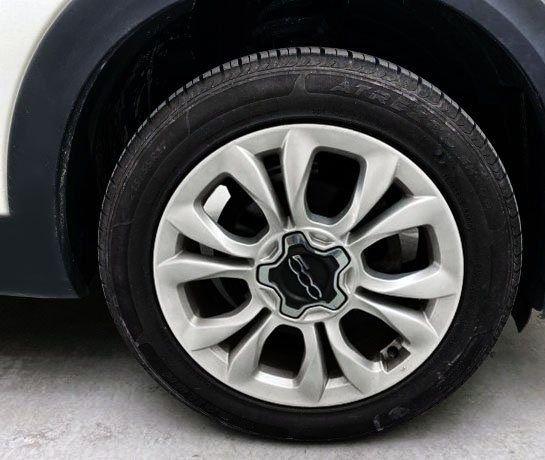 Fiat 2016 for sale Houston TX