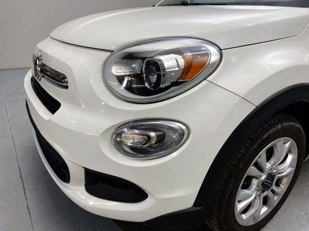 2016 Fiat for sale