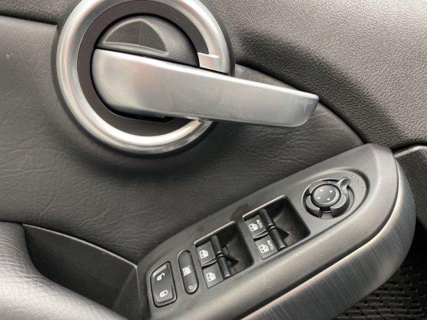 used 2018 Fiat
