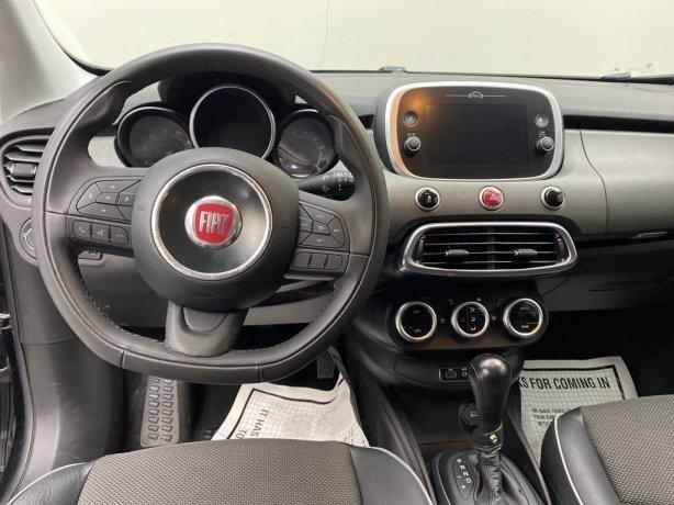 2018 Fiat 500X for sale near me
