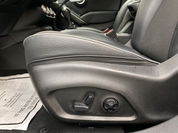 2018 Fiat 500X for sale Houston TX
