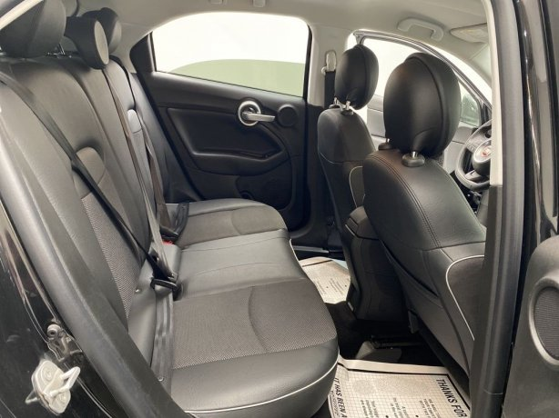 cheap 2018 Fiat for sale Houston TX