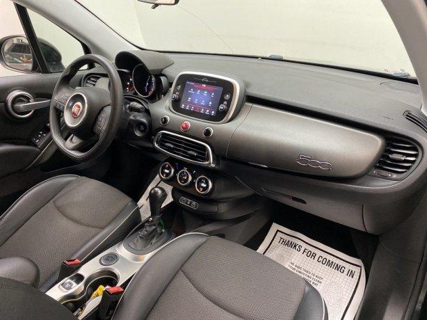discounted Fiat near me