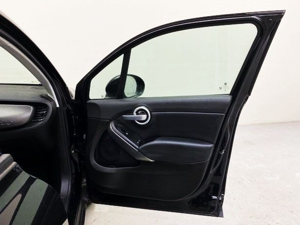 used 2017 Fiat 500X for sale near me