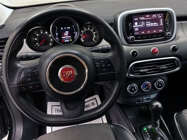 2017 Fiat 500X for sale near me