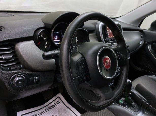 2017 Fiat 500X for sale Houston TX