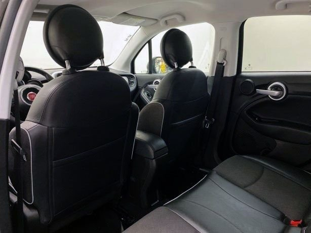 cheap 2017 Fiat for sale Houston TX