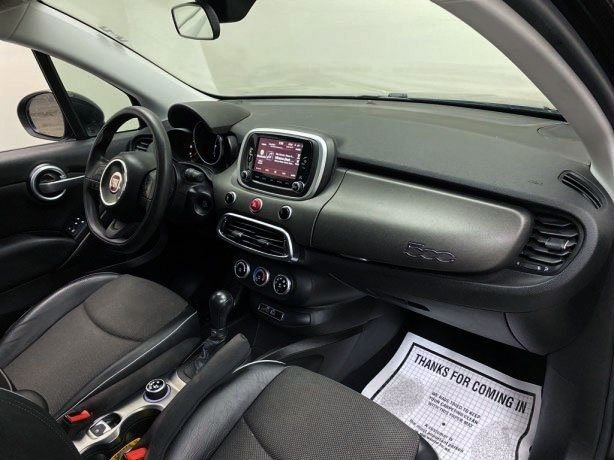 cheap used Fiat near me